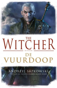 The Witcher - De Vuurdoop