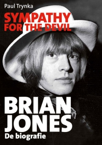Sympathy for the Devil - Brian Jones: de biografie