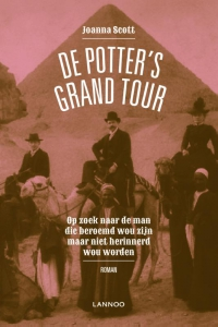 De Potter's Grand Tour (E-boek - ePub-formaat)