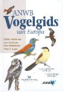 VOGELGIDS VAN EUROPA
