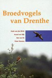 Broedvogels van Drenthe