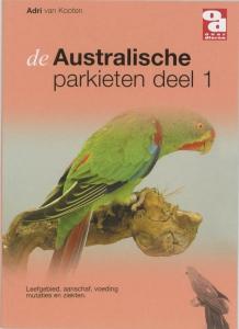 Australische parkieten 1