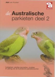 Australische parkieten 2