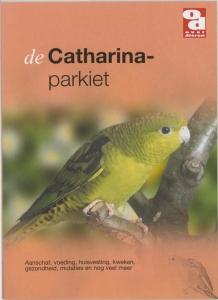 De Catharina parkieten