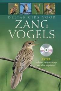 Deltas gids voor zangvogels
