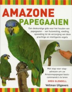 Amazonepapegaaien