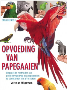 Opvoeding van papegaaien