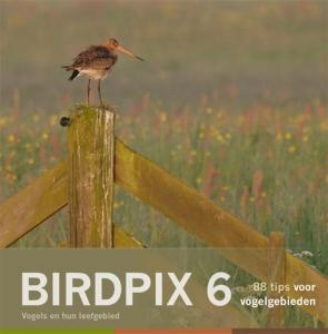 Birdpix 6 Vogels en hun leefgebied