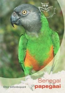 Senegal Papegaai