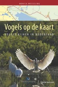 Vogels op de kaart