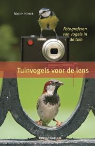 Tuinvogels voor de lens