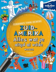 Lonely planet Zuid-Amerika