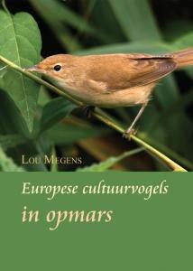 Europese cultuurvogels in opmars