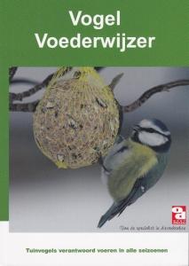 Vogel voederwijzer