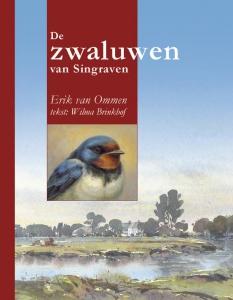 De zwaluwen van Singraven