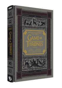 Achter de schermen van HBO's Game of Thrones  Seizoen 1 & 2