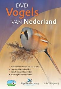 Vogels van Nederland