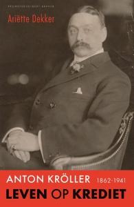 Anton Kröller