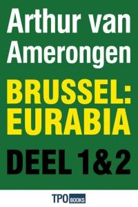 Brussel Eurabia Deel I en II (terug naar Kalifaar Molenbeek)