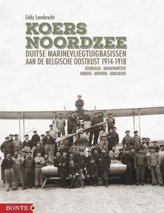 Koers Noordzee