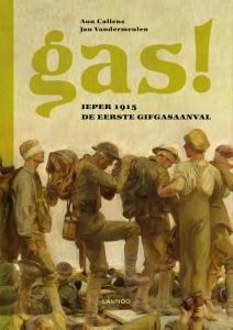 Gas! (E-boek - ePub-formaat)