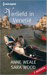 Verliefd in Venetië