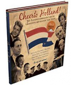 CHEERIO HOLLAND!