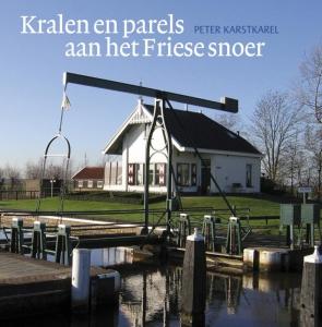 Kralen en parels aan het Friese snoer