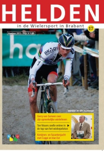 Helden in de wielersport in Brabant 17
