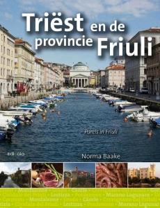 Triëst en provincie Friuli