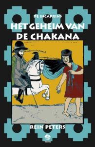 Het geheim van de chakana