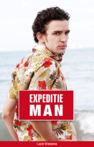 Lucie Vriesema_expeditie man