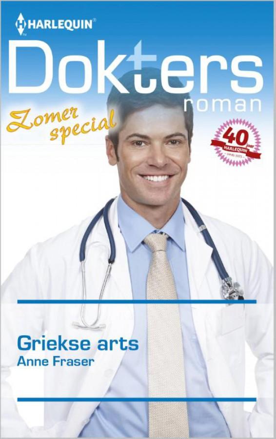 Griekse arts