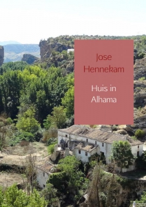 Huis in Alhama