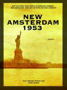 New Amsterdam, 1953