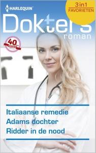 Italiaanse remedie; Adams dochter; Ridder in de nood
