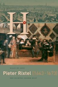 Pieter Rixtel (1643-1673)