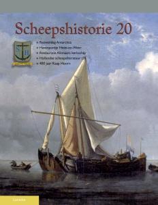 Scheepshistorie 20
