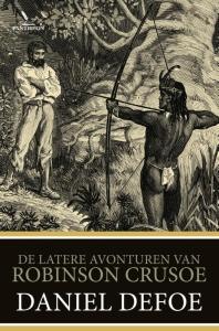 De latere avonturen van Robinson Crusoe
