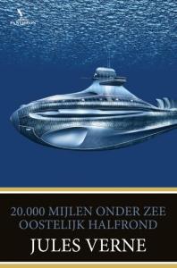 20.000 mijlen onder zee  Oostelijk halfrond