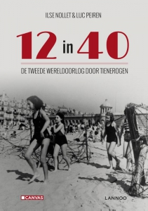 12 in 40 (E-boek - ePub-formaat)