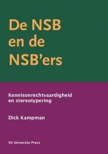 NSB en de NSB'ers