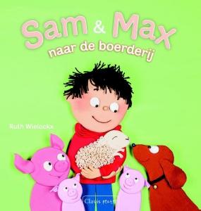 Sam en Max. naar de boerderij