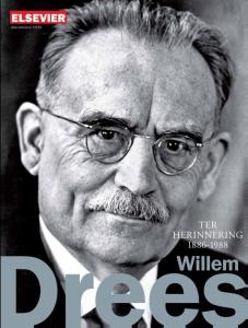 Ter herinnering Willem Drees