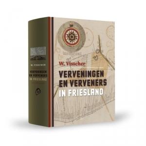 Verveningen en verveners in Friesland