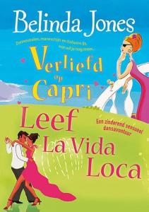 Dubbelboek2: Verliefd op Capri/Leef La Vida Loca