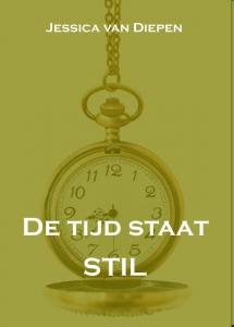 De tijd staat stil