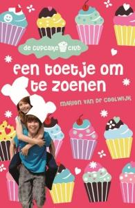 De Cupcakeclub - Een toetje om te zoenen (3)