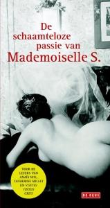 De schaamteloze passie van mademoiselle S