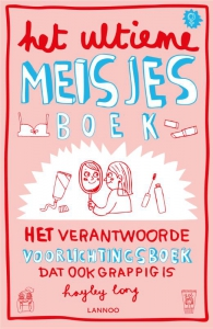 Het ultieme meisjesboek